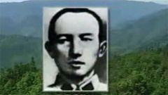 【英雄烈士谱】寻淮洲:红军中年轻有为的青年将领