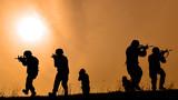 """9月9日起,武警山西总队忻州支队组织特战队员开展第三季度""""魔鬼周""""极限训练。为进一步提高特战队员在艰苦环境和极端复杂条件下的智、体、技、战综合能力,此次""""魔鬼周""""极限训练与总队各片区同步展开,共设置实战化对抗、反袭击、武装奔袭、山林地捕歼战斗、伪装潜伏等近40个训练科目,最大限度在近似实战的环境中,磨练特战队员的身体和心理极限。"""
