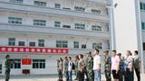 武警广西总队2018年度首批新兵入营