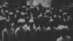 一张老唱片 带你聆听别样的《中国人民解放军进行曲》