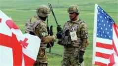 组团 扩展 威慑 美军在俄门口搞军演