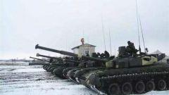 美国将向乌克兰提供杀伤性武器对抗俄罗斯
