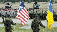 介入军事指挥 美国为乌克兰进入北约进行预先改造