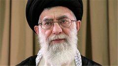 """哈梅内伊要求伊朗军队""""震慑敌人"""""""