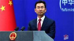 中国外交部:中方乐见朝美积极互动