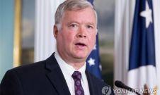 美国对朝政策特别代表访问韩国