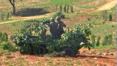 全军军用土地资源规划整合在海南试点