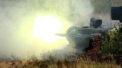 白俄罗斯举行军事演习 坦克直升机系数亮相