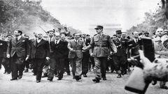 【回望二战】巴黎解放 总统戴高乐发表历史性的演讲