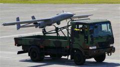 性能如此不堪 台军方为何还力推无人机作战?