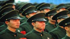 这4类退役士兵由政府安排工作