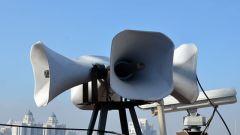 防空警报拉响23分钟 3种信号如何区分