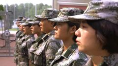 【军营告别日】这些特战女兵退役了,你敢不敢娶