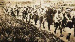 突破国民党八个师的合围 此军团一战成名!