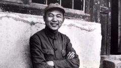 开国大将徐海东血泪史 家族66人被国民党杀害