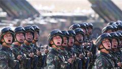 国防部就美宣布制裁中国军队相关部门及负责人谈话