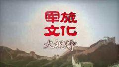 《军旅文化·大视野》20180921强军故事会