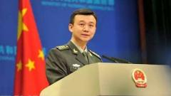 国防部就美宣布制裁中国军队相关部门及负责人发表谈话