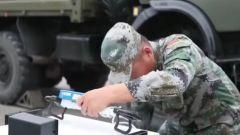 【国际军事比赛2018】道路巡逻项目分为哪几项