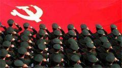 军视时评|历史一直昭示:组织强则军队强