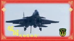 祖国我为您站岗之中国人民解放军海军