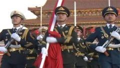 听听他们心中的祝福:你的生日,我的中国!