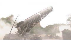 火箭军某基地:跨昼夜实战化考核 牢固树立临战思维
