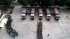 陆军第77集团军某旅:临机拉动检验快反能力