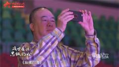 香港知名导演大赞解放军:硬桥硬马 有真功夫