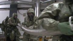 火箭军某旅全流程战备拉动演练
