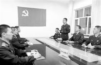 要点解读中央军委印发的两个《规定》