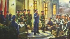 饱经沧桑!南昌起义部队所使用的军号