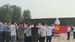 【英雄烈士谱】于方舟:天津五四运动杰出的领导者之一