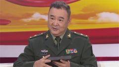 军旅导演宁海强:一盘磁带背后的故事