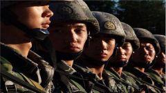 中国军人的这些品质 你有几种?