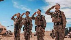 影视是传播中国军队形象的绝佳方式
