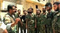 叙政府颁布特赦令 吸引难民返乡重建