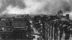 【史今】10月11日:淞沪战线大场之战爆发