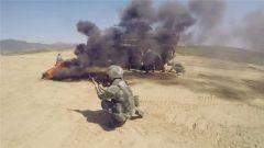 陆军第83集团军某合成旅:自主对抗检验合成营战斗力