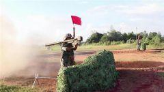 陆军第74集团军某合成旅构建多层防空火力网