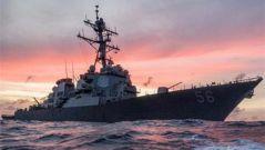 美媒称美无法打跨洋战争