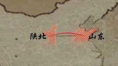 晋冀鲁豫解放军外线出击 蒋介石战略变一纸空文