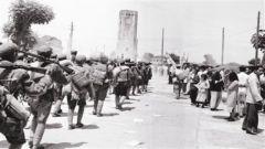 揭秘晋冀鲁豫解放军组建后的战场和战略