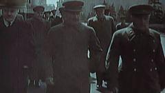 希特勒为欺骗斯大林不惜血本 将最先进武器提供给苏联