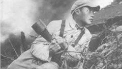 66年后,让我们再忆那场震撼世界的上甘岭战役