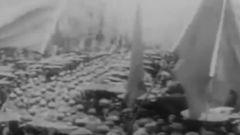 【军史】第二野战军征战纪实之解放大西南