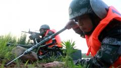 陆军第78集团军:血性胆气培塑官兵使命担当