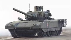 为防印度倒向美国 俄罗斯竟拿出最新装备