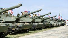 北约军演规模连创新高 美利用盟友谋利意图暴露