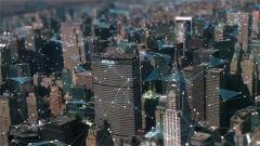 北斗卫星导航系统服务智慧城市建设